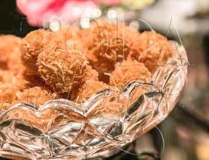 Ouriço de coco