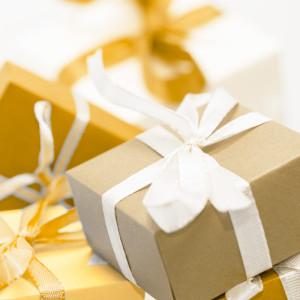Como montar a lista de presentes para casamento