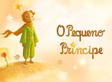 Fets tema pequeno príncipe